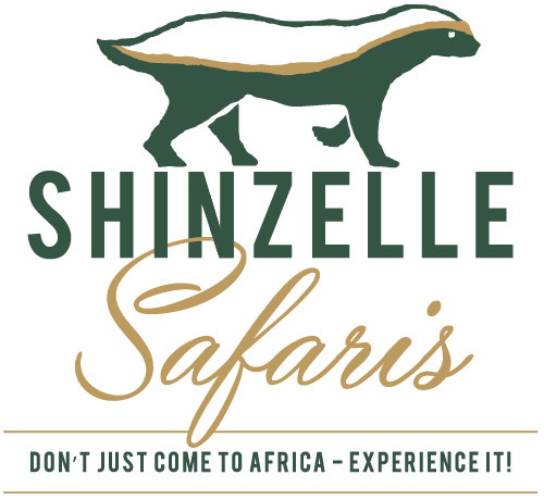 Shinzelle Safaris Logo
